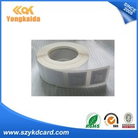 HF RFID Disc Tags Stickers Labels