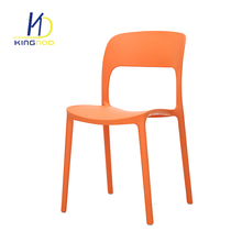 Modern Stackable PP Plastic Chairs For Restaurant Furniture Chair