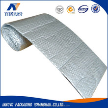 Eco-friendly transparent heat insulation material