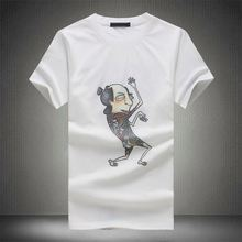 2015 new arrival wholesaler t shirt simpson for man