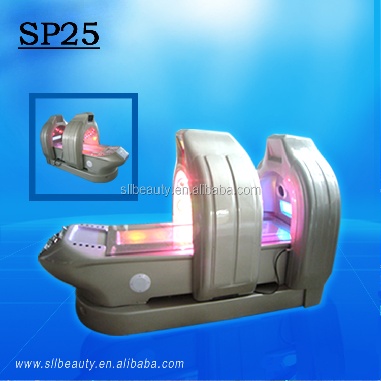*58% peoples choice*Royal Skin Whitening EMS Body SpA machine