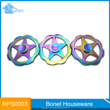 RPS0003 New item superman fidget spinner