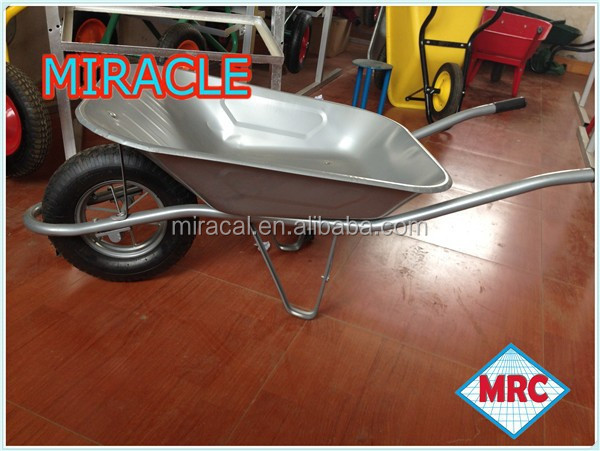 MRC brand wb6400 wheelbarrows for sale/agricultural hand tools
