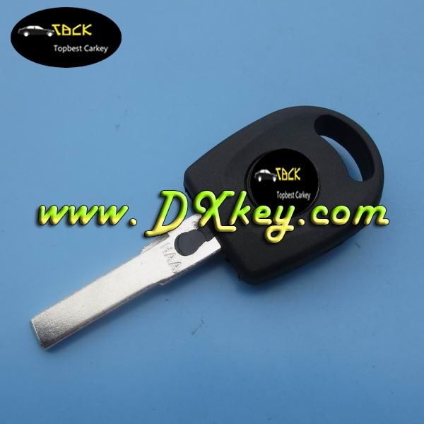 T5 cloneable keys transponder chip for Skoda transponder key with light skoda octavia key