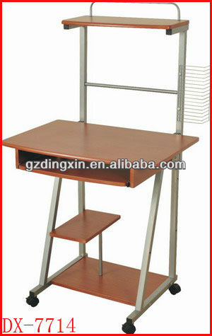 school desks metal frame (DX-7714)
