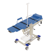 Portable Hospital Medical Stretcher for Patient Transfer
