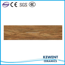 Manufacturer new model 150x600 inkjet wooden flooring tiles