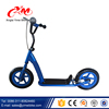 UK style high quality two wheel kids scooter/2 wheel hand brake kids kick scooter/EN 71 CE Approval New smart kids scooter