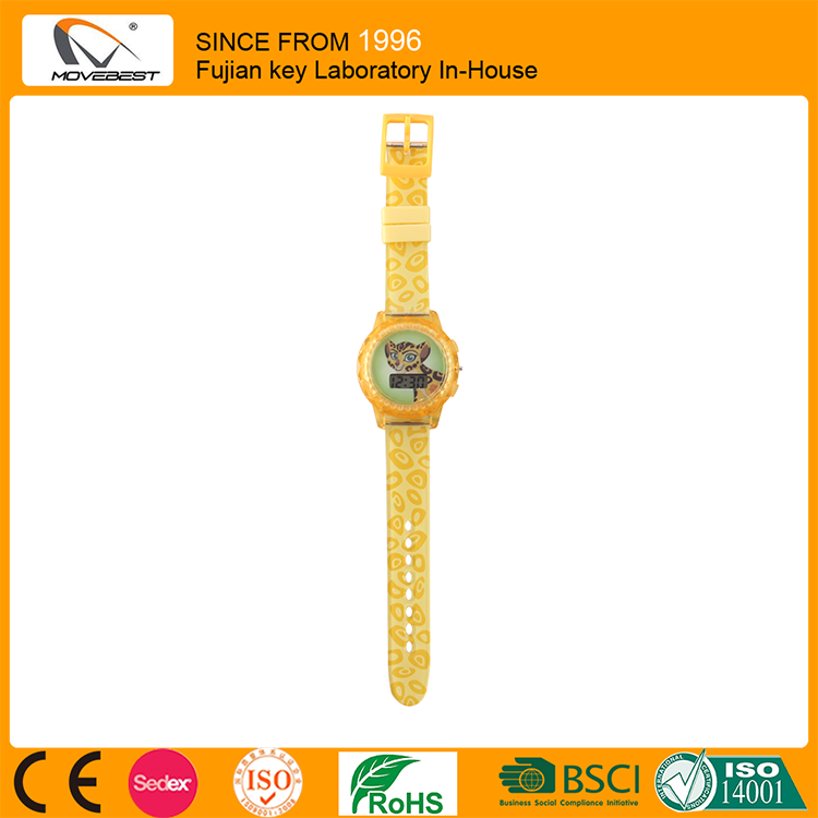 Digital Wrist Promotional Kid Watch