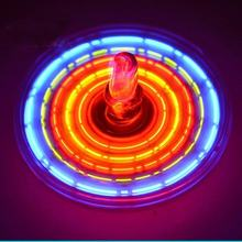 Flying Spinner Toy LED Spinning Top