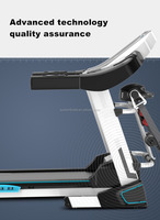 High quality SP-001 3.5HP treadmill exercise walking machine body strong fitness equipment