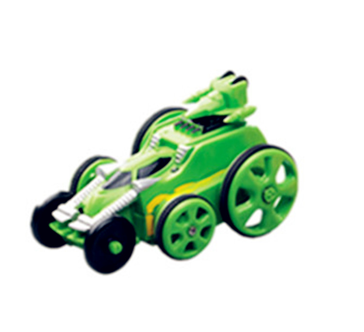 New trendy kids toy car 2.4 GHZ RC stunt car toy