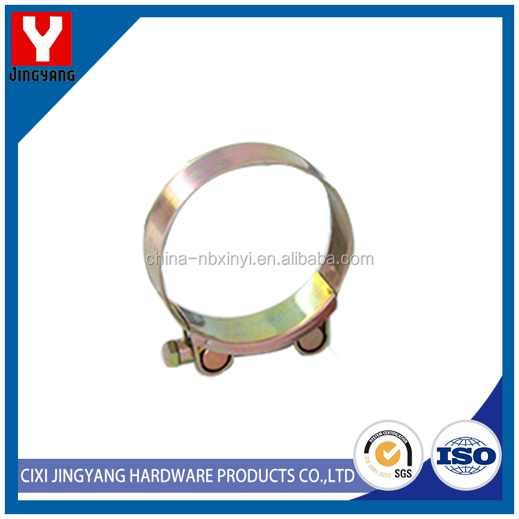 most effective seal best price interlock hose clamp