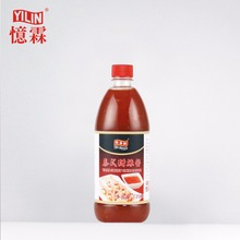 735ml superior thai sweet chili pepper sauce dipping sauce with good price
