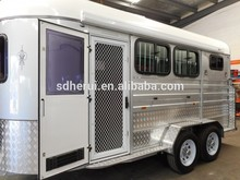 2017 New trailer used for horse sale