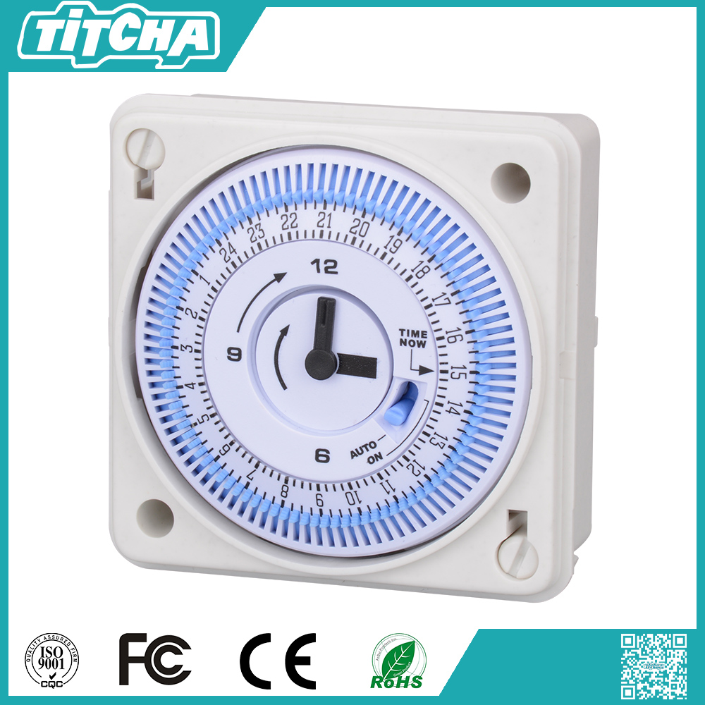 THT-189P2 time switch manual timer