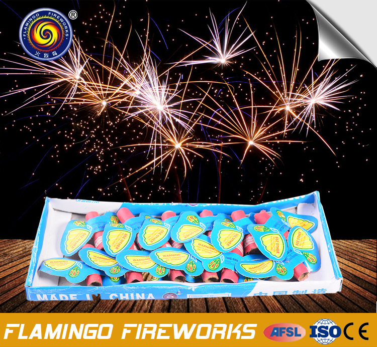 With Custom Logo and Color Spring Butterflies (small) pop pop snapper toy firework