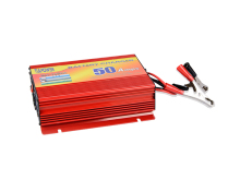 China suppliers 10A 12A 20A 30A 50A 12V 24V Intelligent battery charger