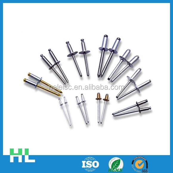 China manufacturer high quality rivets for wood