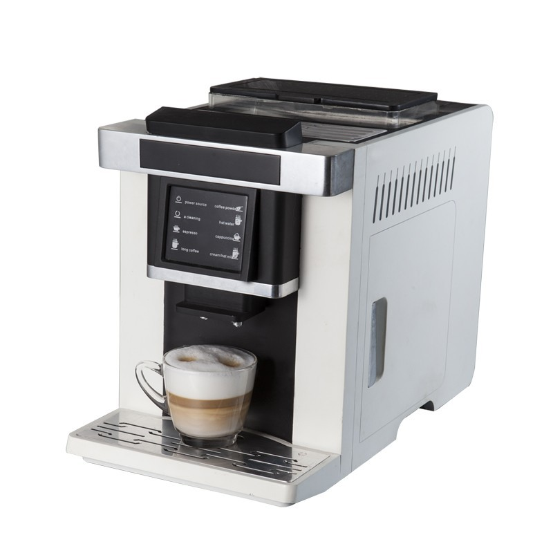 New Product! One touch automatic saeco function vending coffee machine