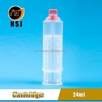double dental syringes price