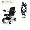 new arrival Foldable Durable Powered Small Electric Wheelchair