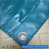 Coated Packaged in Rolls PVC Tarpaulin Truck Cover