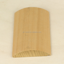 Crown wood moulding for decorate
