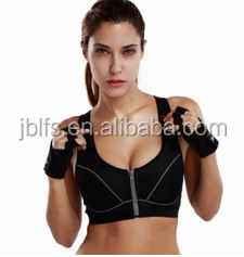 2015 sexy women sport bra ,sport wear wholesale