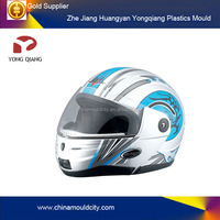Customized Motorcycle Helmet Mould, Plastic Injection Mold for Motor Cycle Helmet