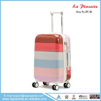 China supplier compass luggage trolley bag, foldable hand luggage trolleys, alibaba website luggage trolley parts