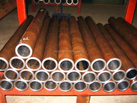 Hydraulic cylinder astm a 106 grb carbon seamless cold drawn steel pipe