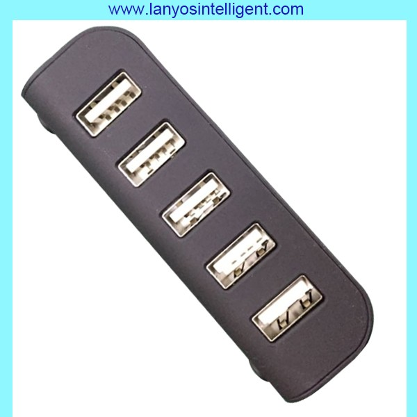 Portable mobile external battery usb multi pin laptop charger for smart phone