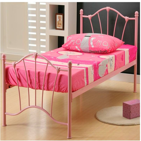hot sale girl bed cheap children bed toddler bed