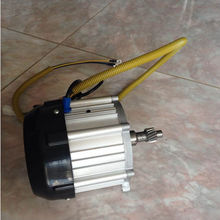 650w 850w 1000w motor rickshaw spare parts / kits e rickshaw motor kit electric rickshaw kits