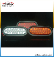 24LED universal LED Stop/Turn truck tail lamp led auto light