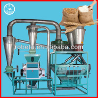 Newly Designed Machine For Rice Flour Mill /Multifunctional Malt Grain Mill