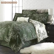 New Design Good Quality Polyester Eco-Friendly Microfiber Wedding 4Pcs 6Pcs Home Bedding Sets