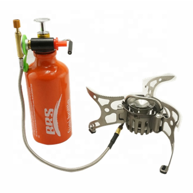 BRS-8 Outdoor gasoline Burners Camping Stove