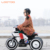 Factory cheap price big wheel battery charge motos electricas nino kids motorcycle electrical infant