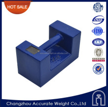 OIML,M1,5kg,painting weight,counter balance crane,cast iron test weight
