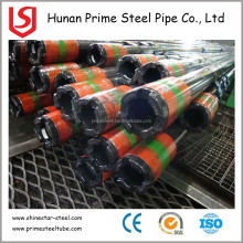 2 3/8'' 4.6 lb/ft L80 EU API 5CT tubing api 5ct 2 7/8 nue tubing and casing