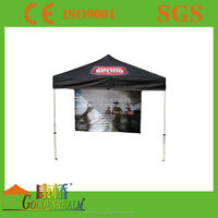2016 outdoor blue cover commercial advertising tent