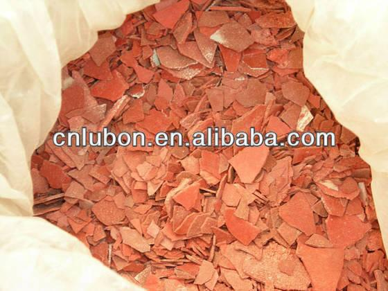 sodium sulphide 60 red flakes