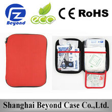 Factory wholesale first aid kit contents, earthquake survival kit