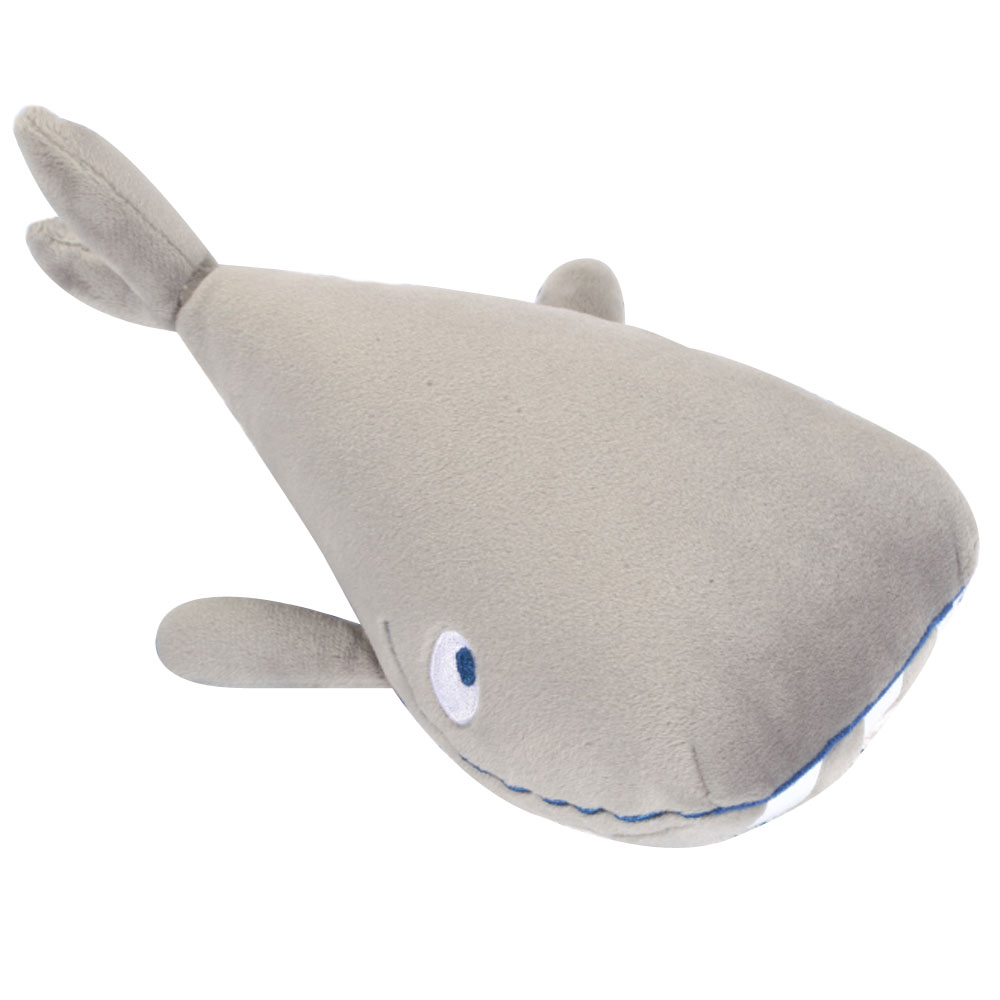 Cute stuffed plush shark baby shark plush toy
