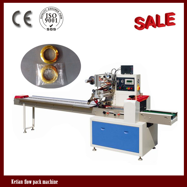 Rotary Pillow Packaging Machine Spare Parts