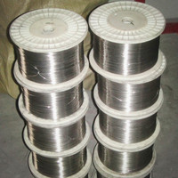 Nickel steel inconel 601 wire inco nickel aerospace weld round bar