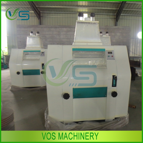 Large capacity wheat flour grinding machine, flour milling machinery, maize wheat flour machine hot selling