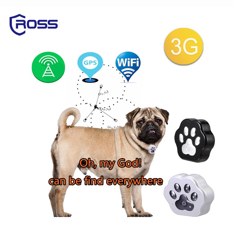 Promotional Eco-Friendly top seller 2017 pets new inventions hand held amazon dogs pet tracker gps mini suit with collars